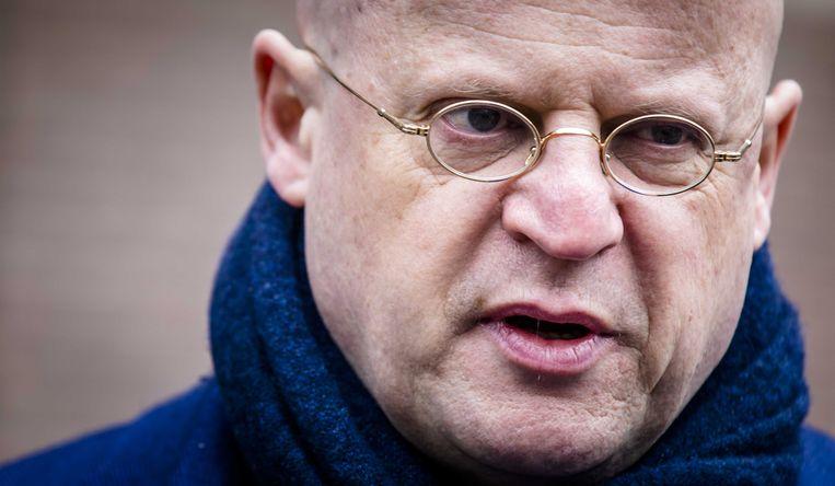 'Overheid Zoekt Wel Nederlandse IS'ers Op In Syrië'