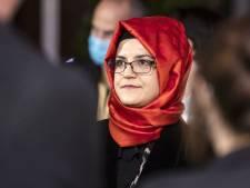 La fiancée de Khashoggi porte plainte aux États-Unis contre le prince héritier saoudien