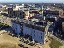 Zie hoe Zwolle, Deventer, Apeldoorn en Zutphen veranderen: de 'compacte stad' heeft de toekomst