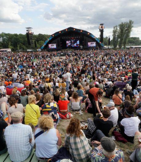 Optimisme over Down the rabbit hole, maar dan wel zonder Amerikaanse artiesten: 'Moeten realistisch blijven'