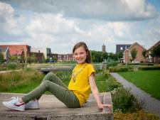 Kinderburgemeester Julia (10) uit Elst wil echt verschil gaan maken