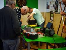 Repair cafés in Schadewijk in Oss