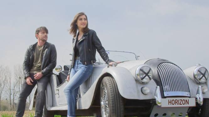"""Nina Butera en Dean dromen met 'Horizon' van betere tijden: """"Elke artiest wil zo snel mogelijk dat podium terug op"""""""