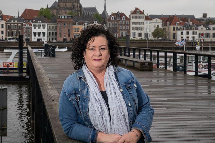 Caroline van der Plas gaat met Deventer en BoerBurgerBeweging op naar de volgende afleving van De Slimste Mens