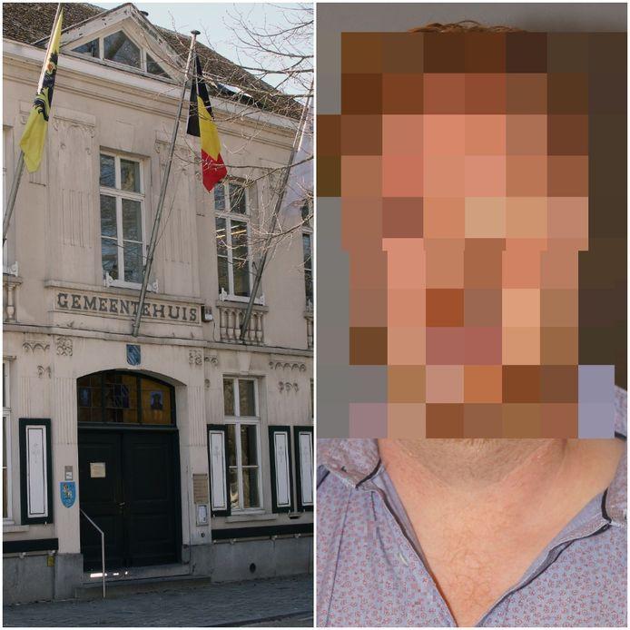 Gemeenteraadslid Joeri J. werd veroordeeld tot een jaar cel met uitstel.
