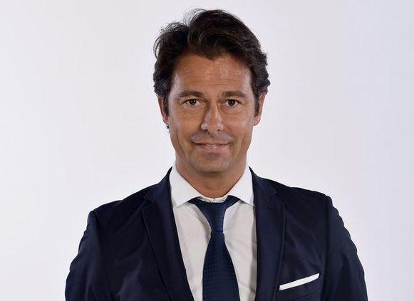 Christophe Henrotay.