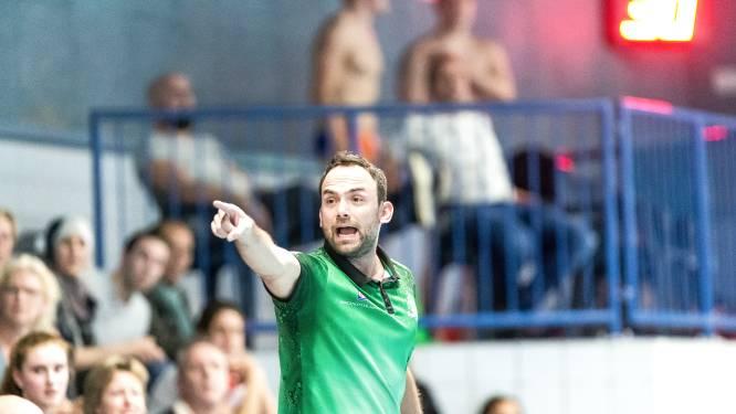 Assistent Doudesis volgt Havenga op als bondscoach waterpolosters