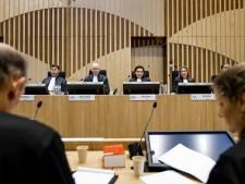 MH17-proces: 76 nabestaanden willen spreken tijdens proces, 316 vragen schadevergoeding