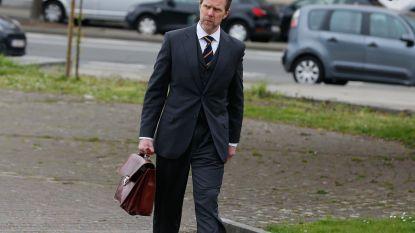 Ontslagen bondsprocureur Wagner wil CEO van voetbalbond worden