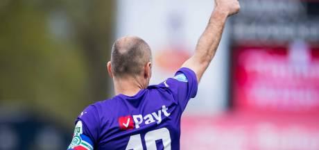 AZ hoopt op Robben: 'Tegen hem wil je toch áltijd spelen'