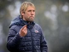 FC Eindhoven-assistent Ivo Rossen ook volgend seizoen trainer Quick 1888