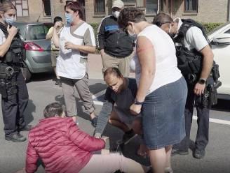 Wat een samenloop van omstandigheden: politie Oostende grijpt snel in bij ongeval in 'Helden van Hier'