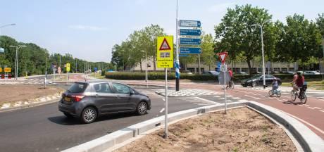 Tonnen vers gedraaid fietsasfalt: in de Reeshof ligt het al, 'snelle route' naar binnenstad volgt dit jaar