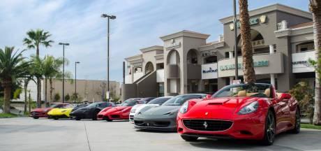 Dit bedrijf heeft een droomvacature voor liefhebbers van supersportwagens
