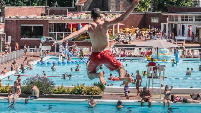 Kortrijk pompt 361.000 euro in restauratie openluchtbad: straks nieuwe (water)glijbanen en duikkampioenschap