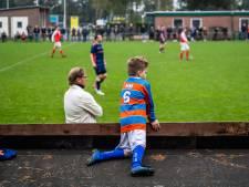 CHRC-trainer blust vlam in de pan bij de nieuwe Rijnderby: 'Zaterdagvoetbal bevalt goed'