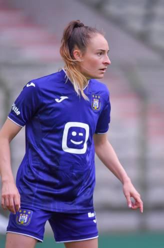 Geen stadion, weinig speelsters en bekocht in Kroatië: het verhaal achter de roemloze uitschakeling van de Anderlecht-vrouwen in de CL-voorronde