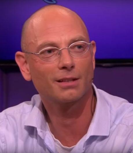 Viktor (50) die jarenlang streed tegen zelfmoord stapt zelf uit leven: 'Niemand zag dit aankomen'