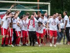 'Zeer aansprekende trainers' bellen MASV, hoogst spelende amateurclub van Arnhem in trek