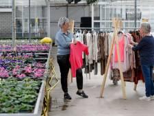 Hoe je tussen de Kaapse violen in Oosterhout een nieuwe outfit vindt