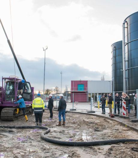 Biogas uit Harderwijk in de herkansing na faillissement?