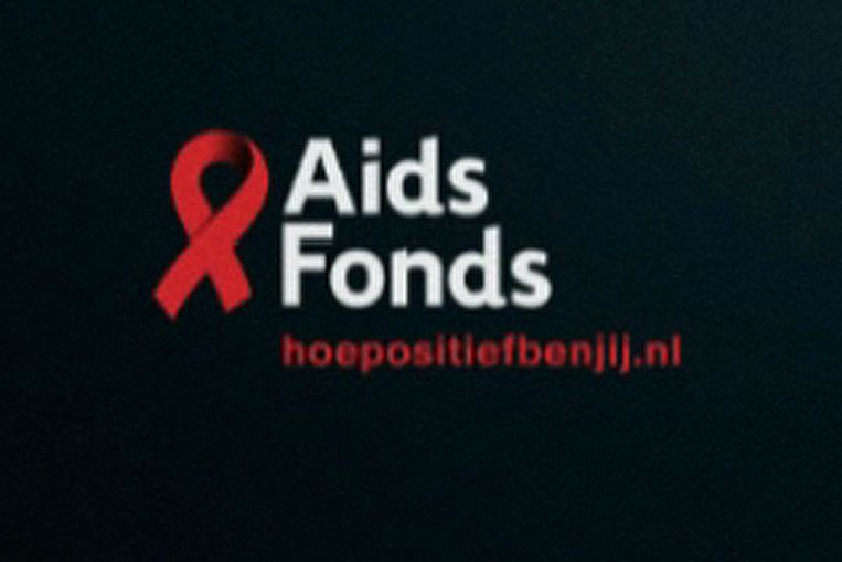 Aidsfonds Beeld