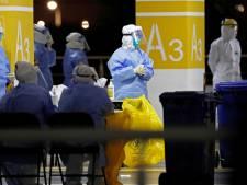 Six cas de contaminations à Shanghai: la Chine procède à un dépistage massif à l'aéroport