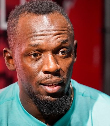 Bolt overwoog comeback voor Olympische Spelen Tokio