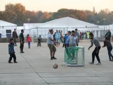 'Opvang weesvluchtelingen niet in tenten, maar pleeggezinnen'