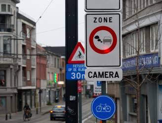 Gent breidt lage-emissiezone niet uit maar lanceert 'luchtkwaliteitsfonds'