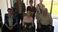 Anna viert 101ste verjaardag