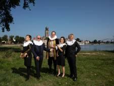 Met twee concerten in de Lebuinuskerk herdenkt Deventer de 400ste sterfdag van componist Sweelinck