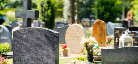 Minder doden dan verwacht: cijfers Gelderland en Overijssel weer normaal, Flevoland (nog) niet