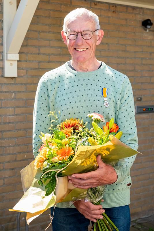 Peter Krop uit Oss