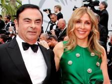 """L'épouse de Carlos Ghosn affirme qu'elle n'était """"au courant de rien"""""""