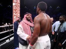 Hoe Saoedi-Arabië sport gebruikt om zijn imago op te poetsen