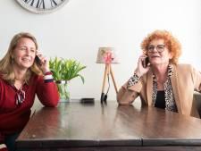 België op slot, familie in Nederland treurt: 'Als dit nog lang duurt, kunnen ze me wegdragen'