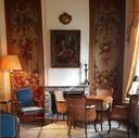 Het stijlvolle, antieke interieur van Ladorée