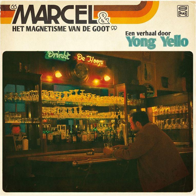 Marcel & Het Magnetisme van de Goot Beeld YY