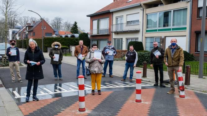 """Volgens Vlaams Belang is positieve beoordeling knip Plantinlaan en Veldstraat loopje met de waarheid: """"Eigenlijk stemden meer bewoners tégen"""""""