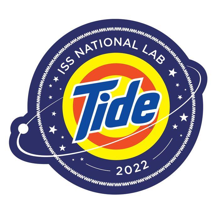 Tide, een merk van Procter & Gamble, zou een volledig afbreekbaar wasmiddel hebben ontwikkeld, speciaal uitgedacht voor gebruik in de ruimte.