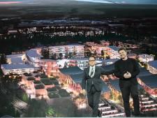 Toyota va construire une ville prototype du futur au Japon