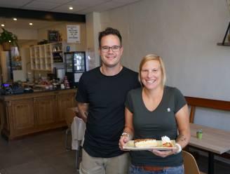 Katrien (33) ruilt sociale sector voor nieuwe uitdaging met ontbijt- en lunchbar De Beleving