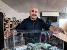 PVV in Den Bosch wil duidelijkheid over moskee/ontmoetingscentrum in De Kruiskamp