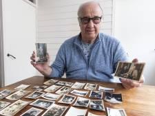 Bevrijder Bill zat vaak met heimwee in de keuken van oma Brinkerhof in Borculo: 'Hij wilde dolgraag terug naar zijn gezin in Canada, maar er gingen geen boten'