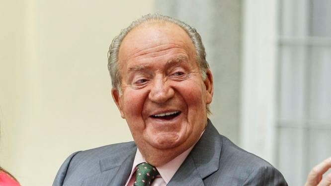 """""""Spaanse koning Juan Carlos kreeg van geheime dienst injecties om zijn libido te verlagen"""""""