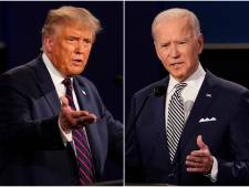 """Joe Biden aussi veut renforcer le """"Made in America"""" cher à Donald Trump"""