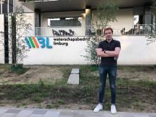 Esra (20) uit Goes hielp in Limburgs rampgebied: 'Schrikken om te zien hoe sterk water is'