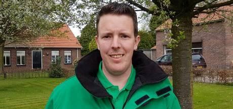 Fusieclub zeker op terrein RKVV Sint-Michielsgestel