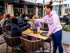 Grotere terrassen in Dordts centrum blijven, maar horeca houdt argwaan: 'Wij willen zekerheid'